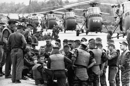 Những bức ảnh từng gây chấn động về chiến tranh Việt Nam