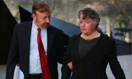 Bà Maureen O'Connor đã nướng hơn 1 tỷ USD vào cờ bạc