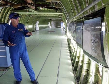 10. Kỹ sư hàng không