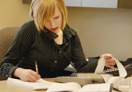 5. Chuyên viên hạch toán thuế