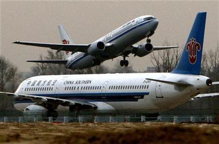 """Nhiều """"đại gia"""" hàng không Trung Quốc đang méo mặt vì thua lỗ"""