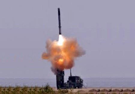 Các tên lửa BrahMos của Ấn Độ có tốc độ rất cao