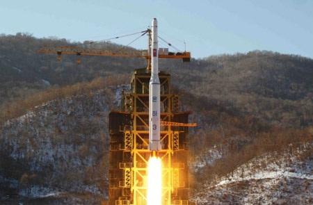 Mỹ tin Triều Tiên chưa thể phóng tên lửa màng đầu đạn hạt nhân