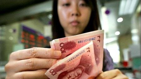 Ngành tài chính Trung Quốc đối mặt nhiều rủi ro từ tín dụng đen