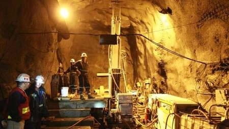 Giá vàng lao dốc khiến nhiều công ty khai thác vàng có thể phải đóng cửa