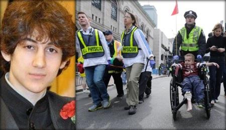 Dzhokhar Tsarnaev đang hồi phục và sẽ sớm bị xét xử
