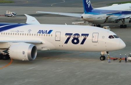 4. ANA All Nippon Airways (thứ hạng 2012: 5)