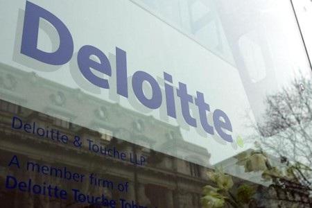 Deloitte đã bị đình chỉ hoạt động tại New York trong vòng 1 năm