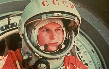 Yuri Gagarin – người đầu tiên bay vào vũ trụ