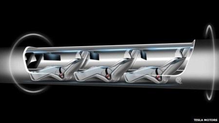 Hành khách ngồi trong các khoang sẽ có cảm giác về trọng lực tương tự như ngồi máy bay