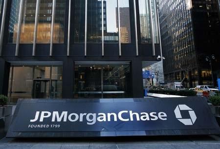 JP Morgan Chase bị phạt nặng vì bán trái phiếu chất lượng kém