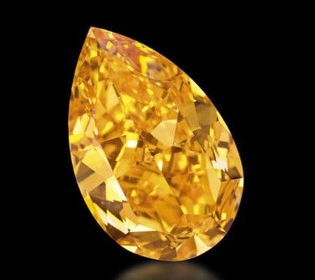 Viên kim cương 14,82 carat này được dự báo có giá 20 triệu USD