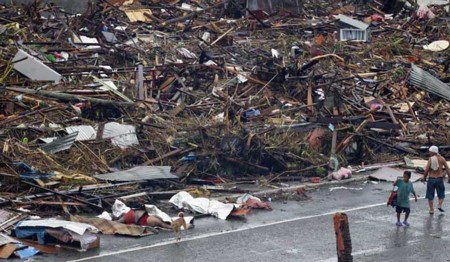Số lượng người chết vì bão Haiyan tại Philippines vẫn chưa rõ ràng