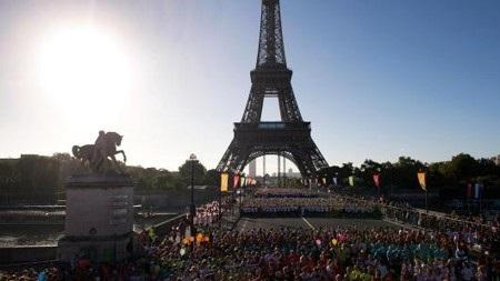 Pháp lần thứ hai bị hạ bậc tín nhiệm kể từ tháng 1/2012