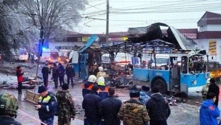 Hai vụ đánh bom liên tiếp trong 2 ngày khiến người dân địa phương bàng hoàng