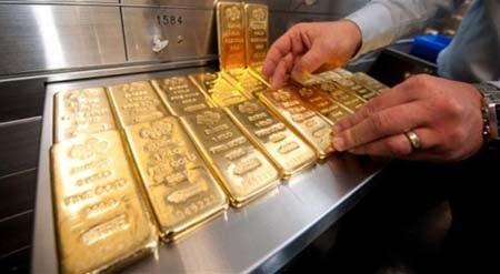 Giá vàng tuần tới có khả năng ít biến động