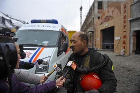 Tai nạn hầm mỏ tại Trung Quốc khiến hàng nghìn người chết mỗi năm