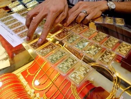Giá vàng có thể vẫn tăng trong tuần này