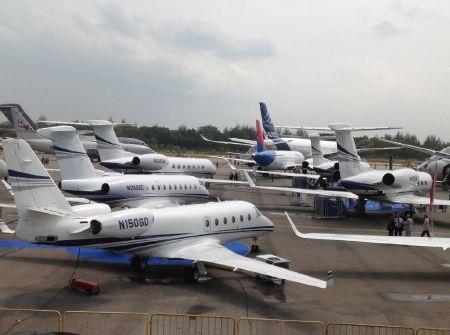 Airbus cho biết đã nhận được hơn 814 đơn đặt hàng cho mẫu máy bay này