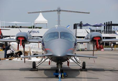 Hãng máy bay Ý