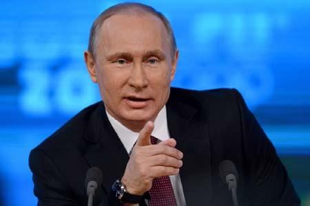 Tổng thống Nga Putin quyết định sẽ giảm bớt phụ thuộc vào các hệ thống thanh toán của Mỹ