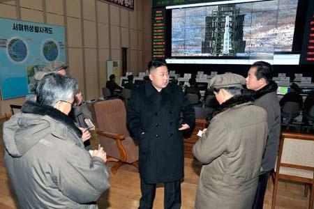 Triều Tiên đến nay vẫn nhất quyết không từ bỏ chương trình vũ khí hạt nhân