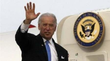 Phó tổng thống Mỹ Joe Biden tới Ukraine vào một thời điểm nhạy cảm