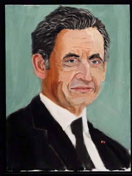 Cựu Tổng thống Pháp