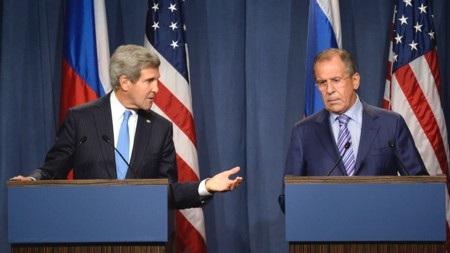 Quan hệ ngoại giao Mỹ - Nga đang ngày một căng thẳng