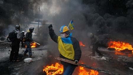 Bất ổn tại Ukraine sẽ là tâm điểm chú ý của thị trường tuần tới