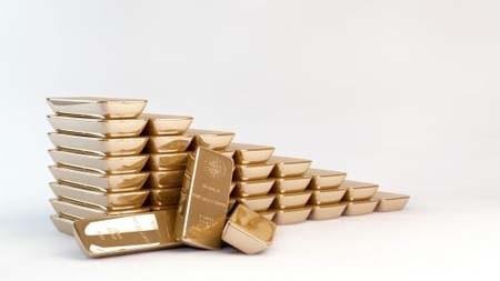 Giá vàng tuần tới được nhận định còn tiếp tục tăng