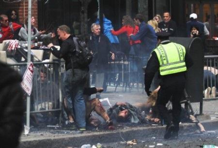 3 người đã thiệt mạng và hơn 260 người bị thương sau vụ khủng bố