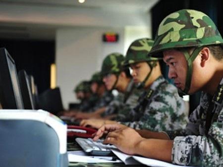 Mỹ cáo buộc một đơn vị quân đội Trung Quốc đánh cắp thông tin