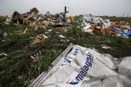 Malaysia Airlines đã mất 2 máy bay chỉ trong vòng 5 tháng