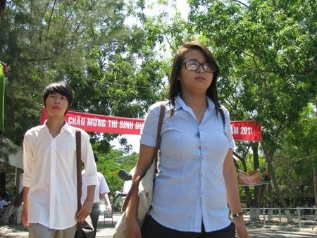 Dự kiến điểm chuẩn theo ngành vào ĐH Kinh tế Đà Nẵng - 1