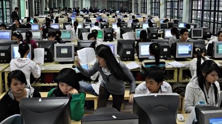 Đà Nẵng: Sẽ có cổng thông tin đa chiều trong ngành giáo dục - 1