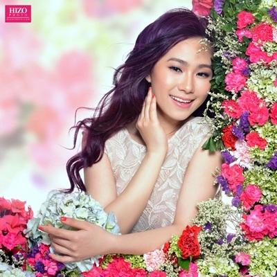 """Sau tai nạn, """"cô gái Trung Hoa""""Lương Bích Hữu trở lại với hàng loạt hit"""