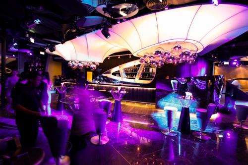 Đêm khai trương SKY36 sẽ là đêm hội tụ đầy sắc màu với dàn sao nổi tiếng trong và ngoài nước