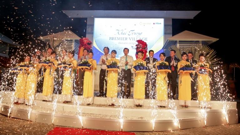 Premier Village Danang Resort đã chính thức khai trương và mở cửa đón khách