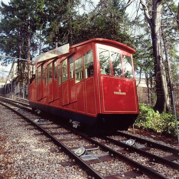 Tuyến tàu hỏa leo núi đầu tiên và duy nhất tại Việt