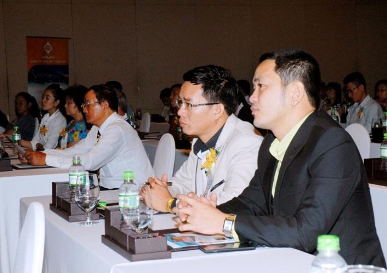 Ra mắt hai dự án Premier Village Danang Resort và Tàu hỏa leo núi
