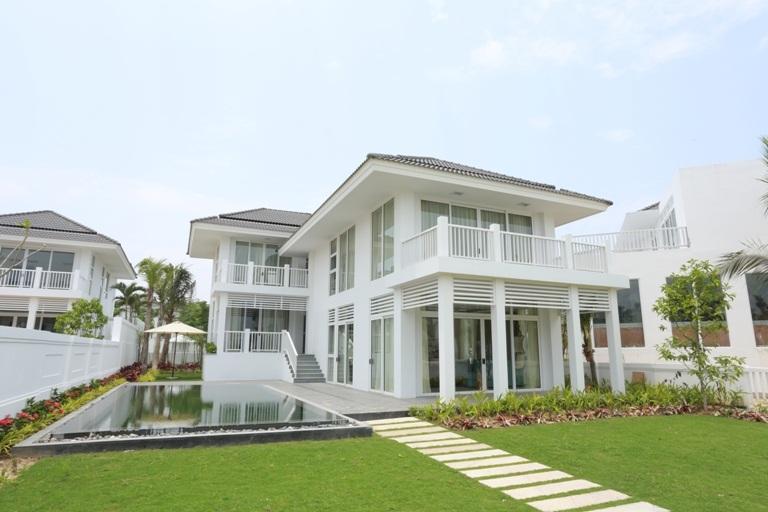 Một góc Premier Village Danang Resort