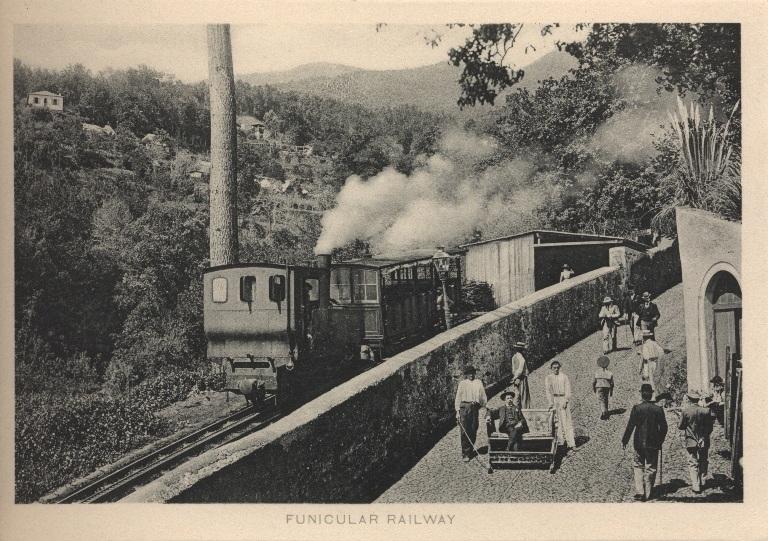 """Lịch sử phương tiện vận hành độc đáo - """"Tàu hỏa leo núi"""" bắt đầu từ cuối thế kỷ XV - đầu thế kỷ XVI"""