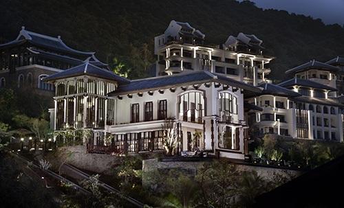 La Maison 1888 được The Daily Meal xếp hạng 4 trong top 10 nhà hàng đẹp nhất thế giới