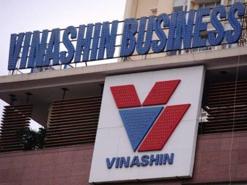 Tập đoàn Vinashin chấm dứt hoạt động từ ngày hôm nay 31/10