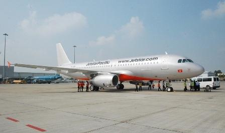 Việt Nam đang thắt chặt kiểm soát an ninh hàng không.