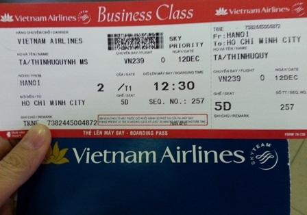 Từ 15/3, hành khách khi mua vé máy bay sẽ phải chịu các mức phụ thu khác nhau