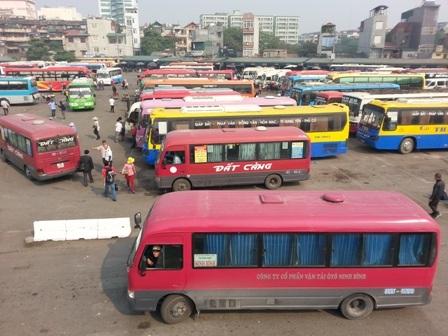 Lái xe không đủ điều kiện sức khỏe là một trong những nguyên nhân gây mất an toàn giao thông