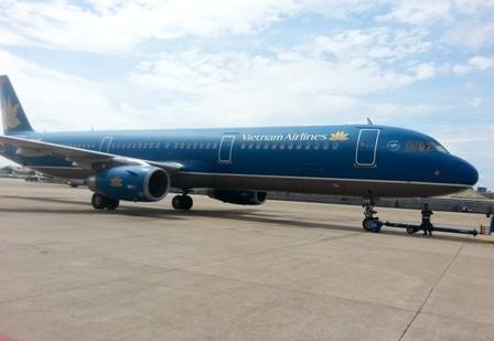 Hình ảnh Vietnam Airlines đang bị ảnh hưởng rất lớn vì vụ việc cá nhân của tiếp viên