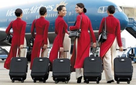 Việc tiếp viên Vietnam Airlines bị bắt tại Nhật Bản vì tội vận chuyển hàng ăn cắp